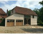Barn conversion in Cranbrook